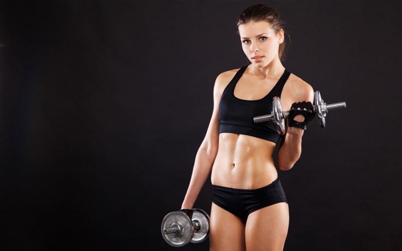 Приложение для фитнеса дома